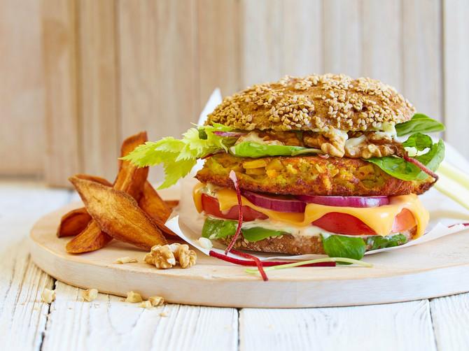 Fleksitarijanska dijeta: Puno POVRĆA, malo mesa i za mesec dana 6 KILOGRAMA manje