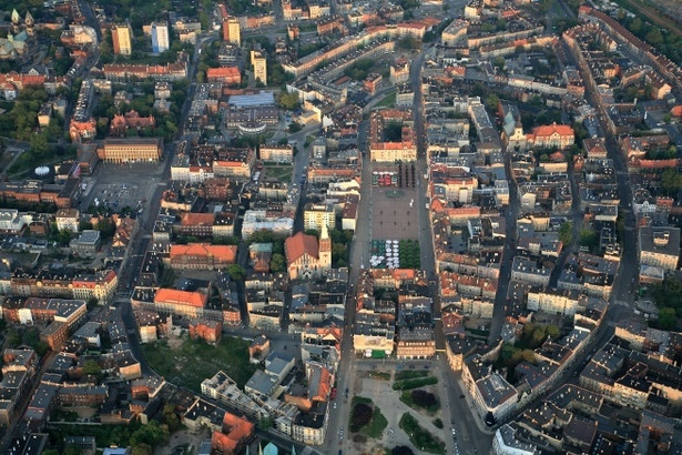 Bytom. Fot. http://www.bytom.pl/pl/12/1202766091/