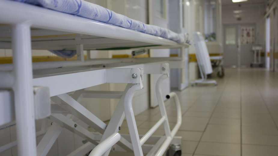Szpitale zaprzeczają, jakoby miały nie udzielić pomocy pacjentce