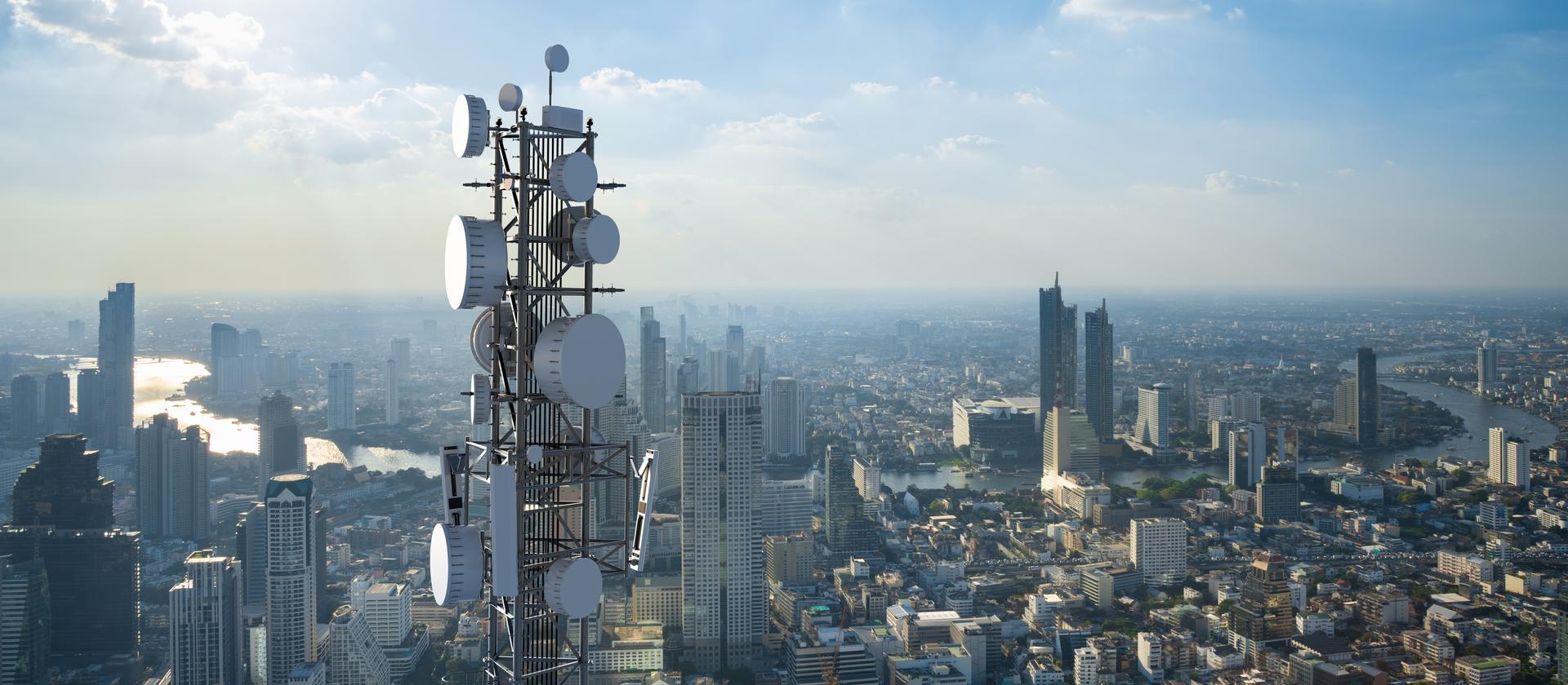 5G w biznesie – to nie rewolucja, ale zmieni w naszym życiu wiele