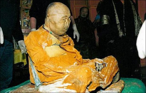 Lama Daszi-Dorżo Itigiłow