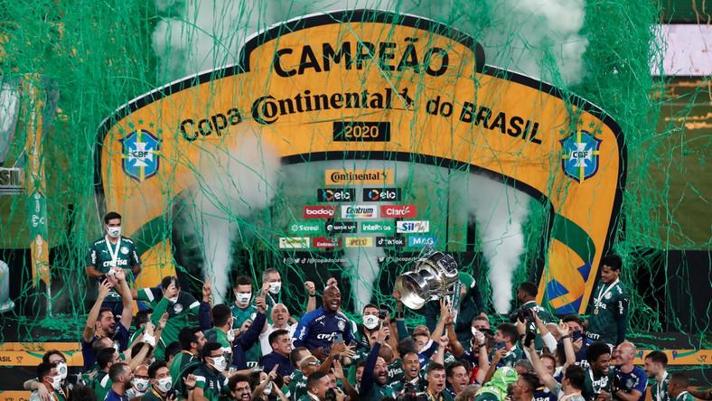 Puchar dla Palmeiras