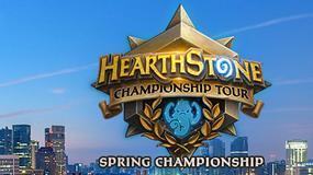 Znamy już lokację wiosennej edycji Hearthstone Championship Tour