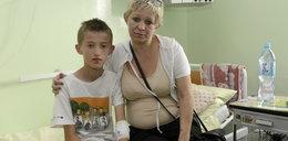 Snajper postrzelił 13-letniego chłopca