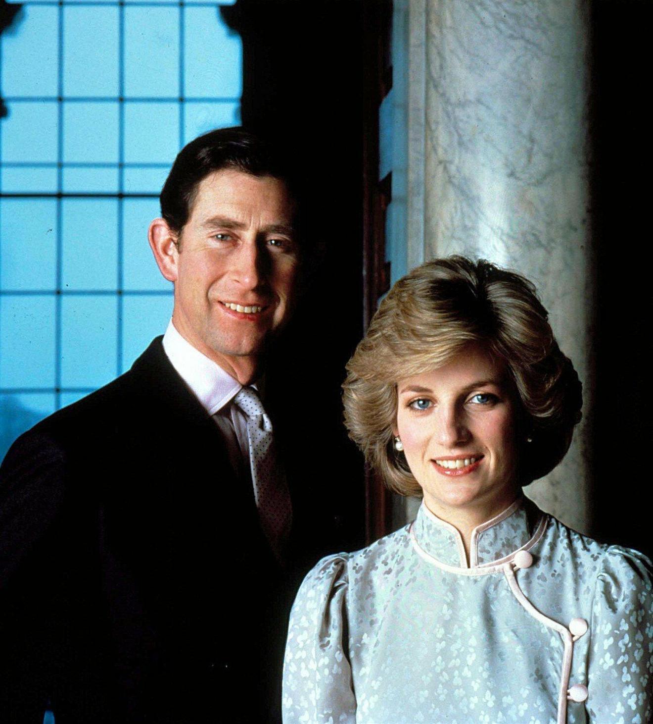 Princeza Dajana i princ Čarls: ovaj portret je nastao tokom njihovog boravka u Italiji 1985. godine