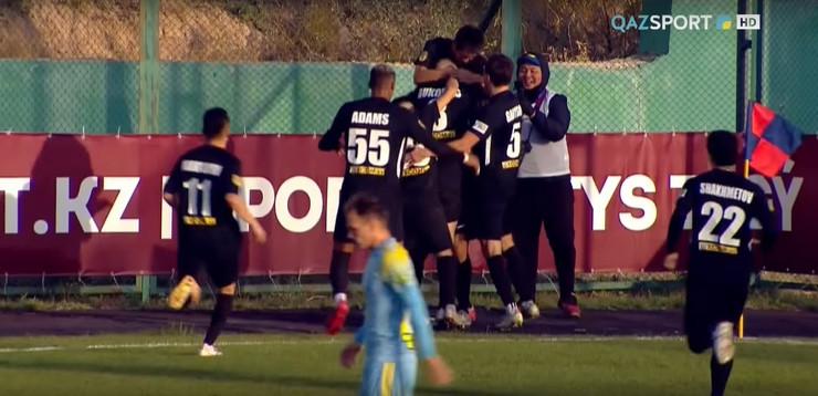 FK Kaspi
