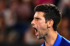 """""""IMAJU MOJ BROJ TELEFONA!"""" Ovako je Novak reagovao na """"pobunu"""" Federa i Nadala"""