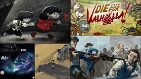 Digital Dragons 2017 - najciekawsze gry zaprezentowane na Indie Showcase