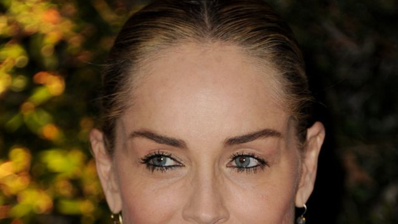 Sharon Stone (fot. getty images)