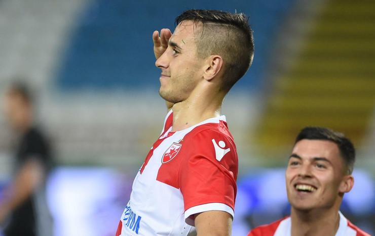 Aleksandar Pešić, Nemanja Radonjić