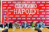 socijalisti, sps, ivica dacic02_TANJUG_foto tanja valic