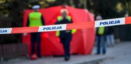 Września: nie żyje 16-latek, który wypadł z 5. piętra bloku