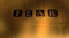 """MARILLION – """"FEAR"""""""