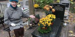 Jak modnie przystroić grób? Sprawdź