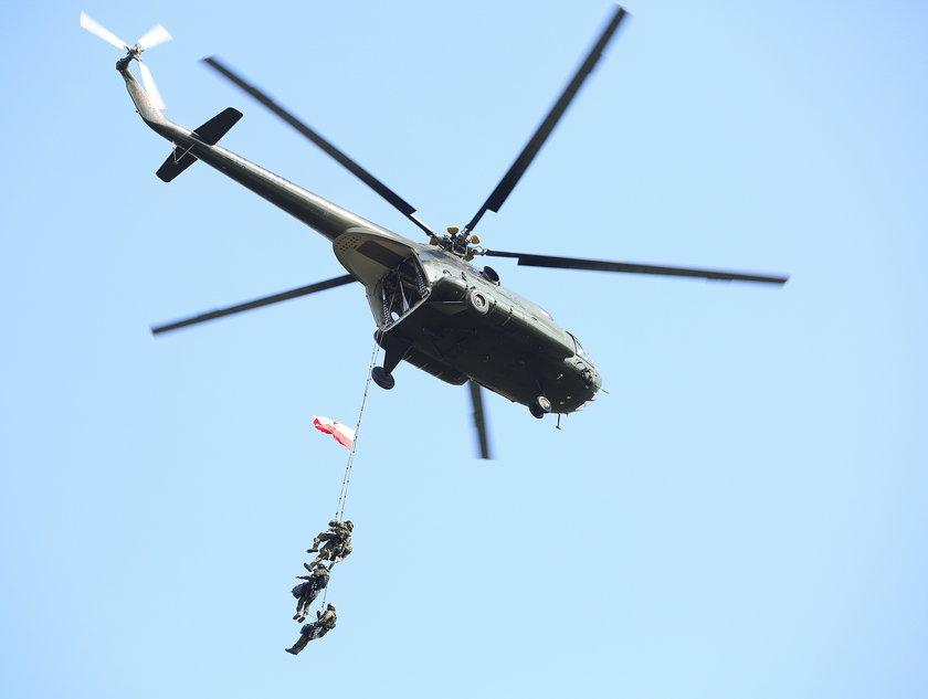 Śmigłowiec Mi- 8