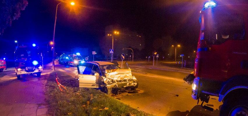 Pijany 19-latek doprowadził do tragedii. Dramat w Ostrowcu Świętokrzyskim