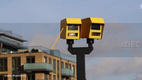Wracają fotoradary kiedyś należące do straży miejskiej. Jak będą teraz działać?
