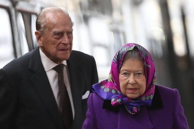 Elizabeta i princ Filip