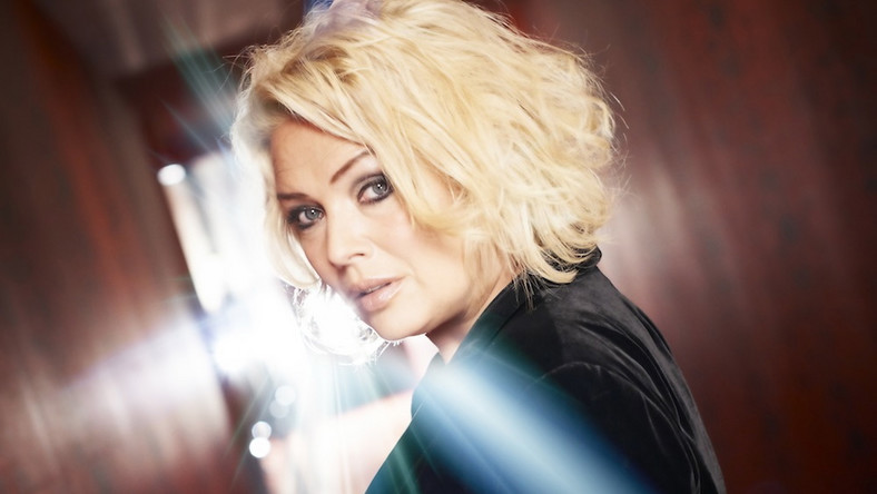 "Kim Wilde gwiazdą ""The Voice of Poland"""