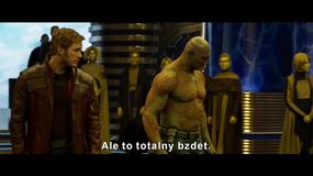 """""""Strażnicy Galaktyki vol. 2"""": drugi polski zwiastun [NAPISY]"""