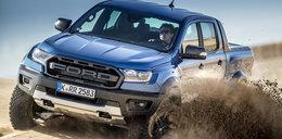 Ford Ranger Raptor już niedługo w Polsce. Jeździliśmy!