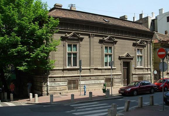Dom Marka Markovića