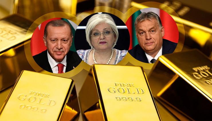 zlatni kombo Tanjug Sava Radovanovic, Tanjug AP, ProfimRAS edia