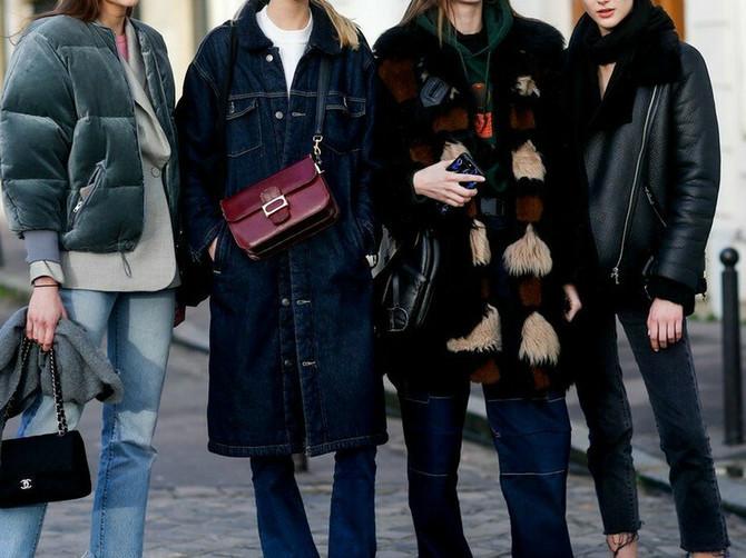 Čizme u ovoj boji godinama smatrate za ČIST KIČ, a ove zime ih nosi ceo Pariz! Najveće trendseterke ne izlaze iz NJIH