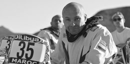 Śmierć polskiego motocyklisty na Dakarze. Znaleziono jego ciało, nie miał kasku