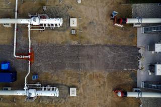 Gazprom planuje 1 października uruchomić gazociąg Nord Stream 2