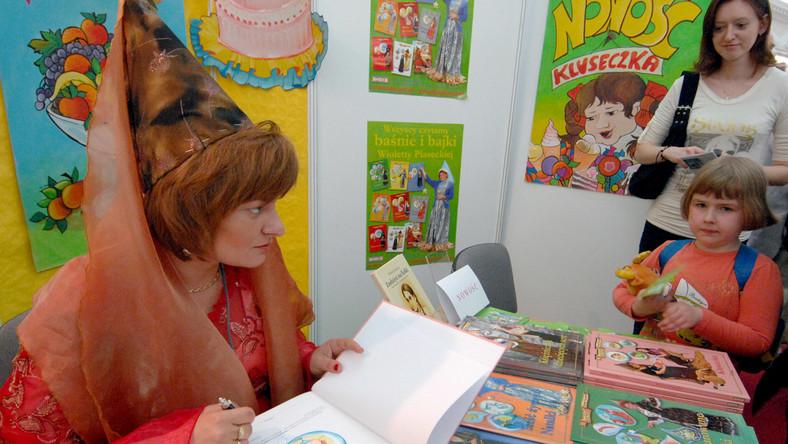 Czytelnicy wybierają najlepsze książki dla dzieci