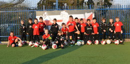 Młodzi piłkarze zawalczą o puchar