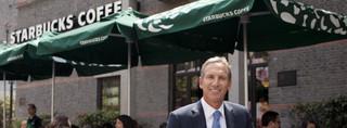 Starbucks - jak w ciągu dwóch dekad powstało światowe imperium kawowe