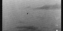 Tajemniczy obiekt na niebie w okolicy Chełma. Wiadomo, co spadło na ziemię