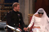 Princ Hari i Megan Markl su jedva zadržali smeh