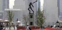Polonia najadła się wstydu. Poszło o Clintona i referendum ws. Pomnika Katyńskiego