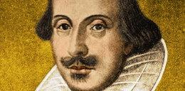 William Shakespeare nie żyje. Prezenterka pomyliła zmarłego ze słynnym pisarzem Williamem Szekspirem!
