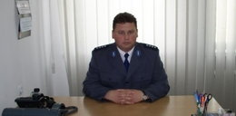 Tajemnicza śmierć na komendzie. Nie żyje zastępca komendanta policji