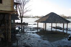 Gradiska Sava vodostaj