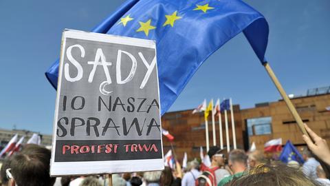 Nowe porządki w sądach ministra Ziobry. Na czym polegają zmiany?