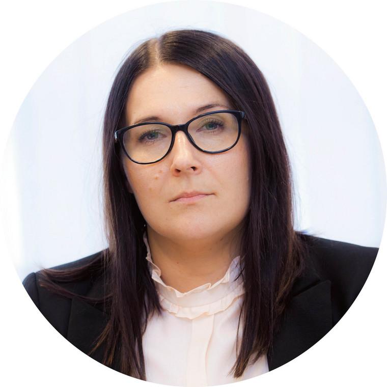 Agnieszka Wachnicka prezes Fundacji Rozwoju Rynku Finansowego