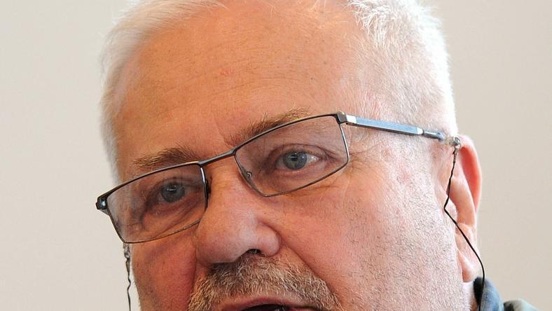 Maciej Iłowiecki, fot. PAP/Grzegorz Jakubowski