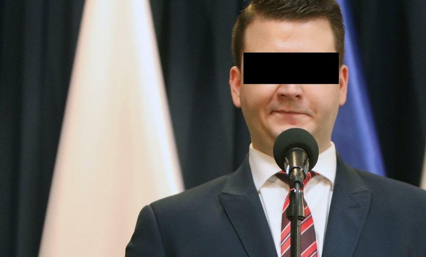 Ojciec Tadeusz Rydzyk poręczył na Bartłomieja M.