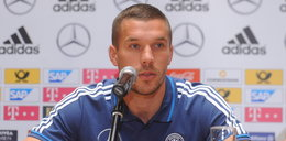Lukas Podolski: Nie jestem szczęśliwy w Arsenalu!