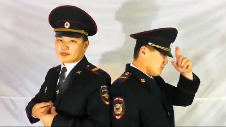 Sibirski policajci
