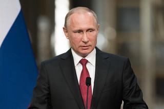 Putin zatwierdził nową doktrynę użycia broni nuklearnej