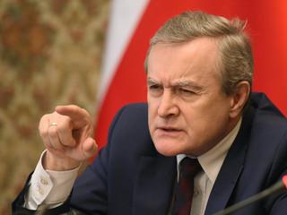 Dwa lata Glińskiego jako ministra kultury: Wspieranie wartości narodowych czy upartyjnienie wolności słowa twórców