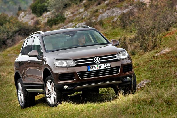 Volkswagenowi ciążą przede wszystkim koszty obsługi kar i odszkodowań. Na razie wyniosły one 24,4 mld euro