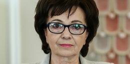 Jest abstynentką, choć uczyła się robić wódkę. Tajemnice nowej marszałek Sejmu