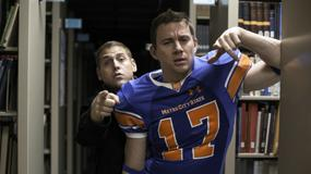 """""""22 Jump Street"""" na szczycie amerykańskiego box office'u"""